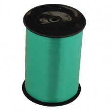 Emerald Green Balloon Ribbon 500mx5mm