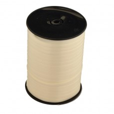 Eggshell Balloon Ribbon 500mx5mm