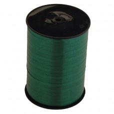 Dark Green Balloon Ribbon 500mx5mm