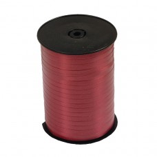 BALLOON RIBBON:500mx5mm ruby