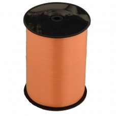 Tangerine Balloon Ribbon 500mx5mm