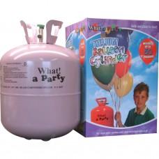 Helium Balloon Cylinder 50x 9''