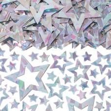Confetti Star Shimmer sv 14g