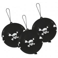 BALLOON pk3 Pirate Punchballs