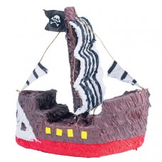 PINATA conv:PIRATE SHIP