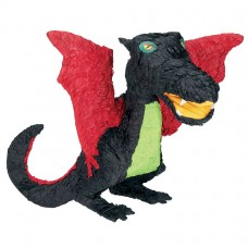 PINATA conv:BLACK DRAGON