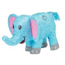PINATA conv: Blue Elephant