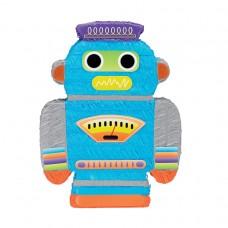 PINATA conv: Robot