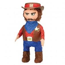 PINATA conv: Sheriff