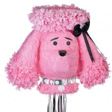 PINATA pull: Pink Poodle
