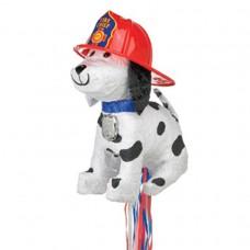 PINATA prem: Fire Dog Chief