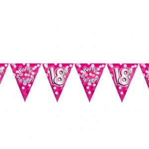 Pink Sparkle Party (2)