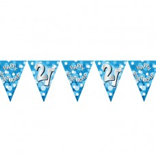 BUNTING HB 21 BLUE