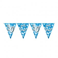 BUNTING HB 30 BLUE