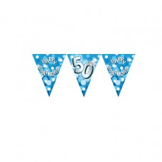 BUNTING HB 50 BLUE