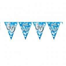 BUNTING HB 60 BLUE