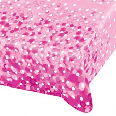 TABLECOVER HB PINK