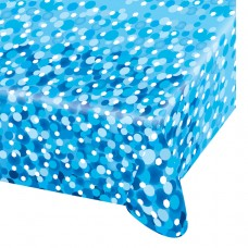 TABLECOVER HB BLUE