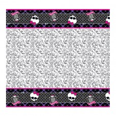 Monster High plas tablecover