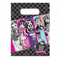 Monster High 6 lootbags