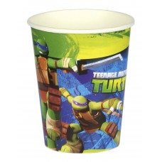 TMNT 8 Cups 266ml