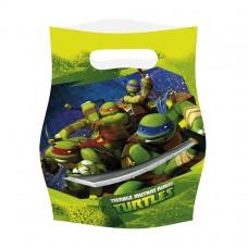 TMNT 6 Loot bags