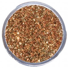 SNAZ 12ml Glitter Dust -R GOLD