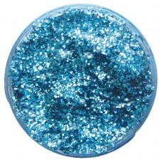 SNAZ 12ml Glitter  - SKY BLUE