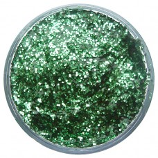 SNAZ 12ml Glitter  - BRI GREEN