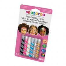 SNAZAROO STICKS - GIRLS