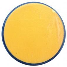 Snazaroo Classic Bright Yellow Colour 75ml