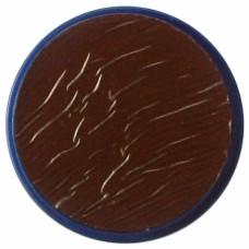 Snazaroo Classic Dark Brown Colour 75ml