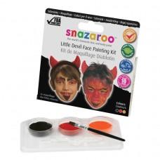 Snazaroo Little Devil Face Paint Pack