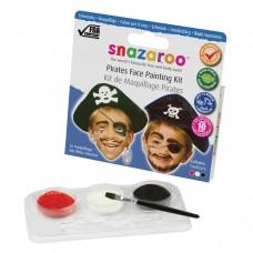 SNAZAROO PIRATE THEME PACK
