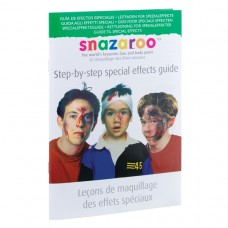 Snazaroo Special Effects Guide