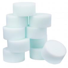 Snazaroo High Density Sponge - 10 pack