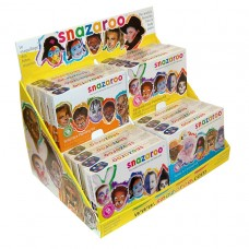 SNAZAROO PALETTES COUNTER PACK