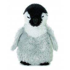 Mini Flopsie - Baby Emperor Penguin 8In