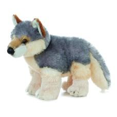 Flopsie - Wily Wolf 12In