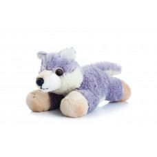 Mini Flopsie - Woolsey Wolf 8In