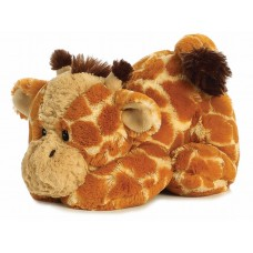 Tushies Treetop Giraffe 11In