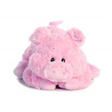 Tushies Squealer Piglet 11In
