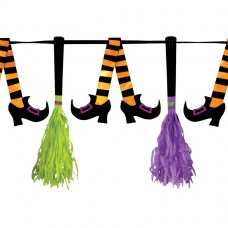 GRLND WITCH TASSEL