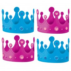 CROWNS GIRL OR BOY?
