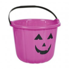 PUMPKIN BUCKET - PRPL