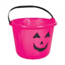 PUMPKIN BUCKET - PINK