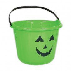 PUMPKIN BUCKET - GRN