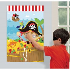 PRTY GAME LITTLE PIRATE