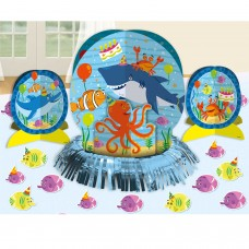 DEC TABLE KIT OCEAN BUDDIES
