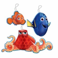 Honeycomb Deco FINDING DORY